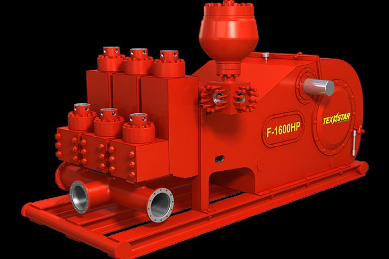TSF-1600-7500PSI